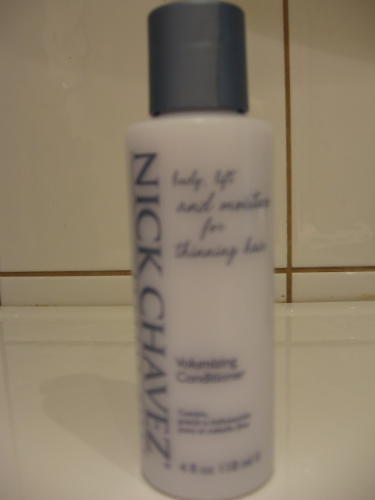 NICK CHAVEZ VOLUMIZING CONDITIONER