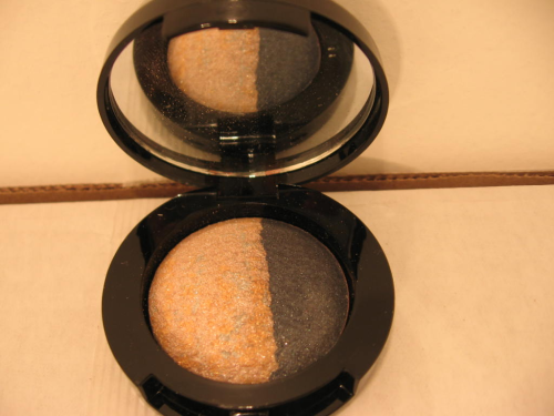 PHILIPPE CHANSEL SAFARI BAKED EYESHADOW