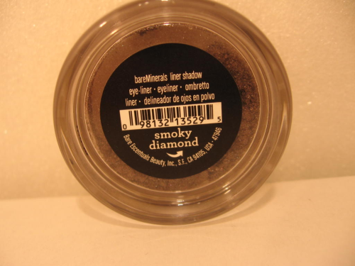 BARE MINERALS SMOKY DIAMOND EYELINER