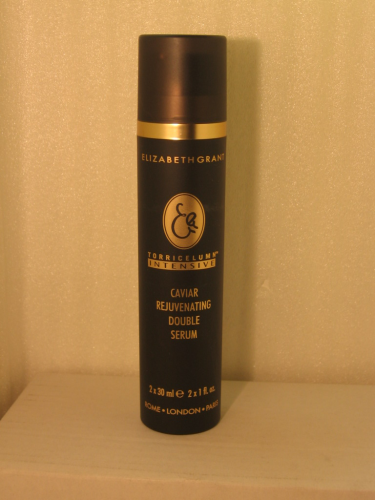 ELIZABETH GRANT INTENSIVE CAVIAR DOUBLE SERUM 60ML