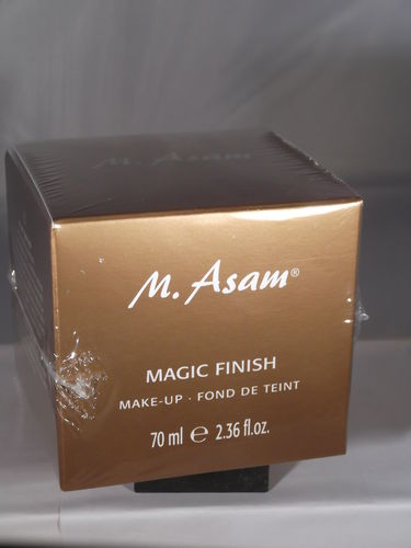 M. ASAM  MAGIC FINISH XXL GRÖSSE 70ML
