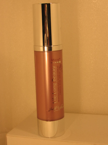 JUDITH WILLIAMS LIFE LONG BEAUTY REMODELLIERENDES ROSENSERUM