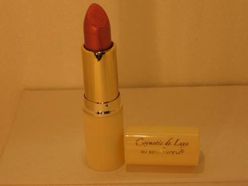 RENE KOCH LUCKY LIPS LIPSTICK LOVELY COPPER