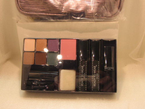 PHILIPPE CHANSEL MAKE-UP PALETTE CHIC