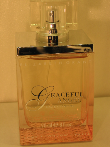 ELIZABETH GRANT GRACEFUL ANGEL EAU DE PARFUM 90ML