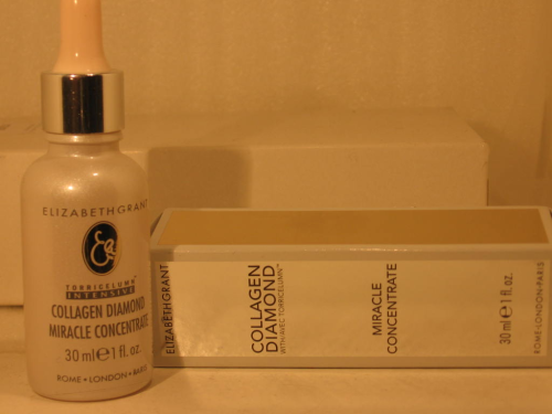 ELIZABETH GRANT COLLAGEN DIAMOND MIRACLE CONCENTRATE