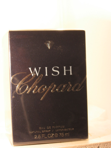 CHOPARD WISH EAU DE PARFUM 75 ML