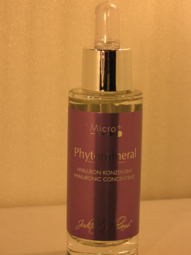 JUDITH WILLIAMS PHYTOMINERAL HYALURON KONZENTRAT IN 30 ML