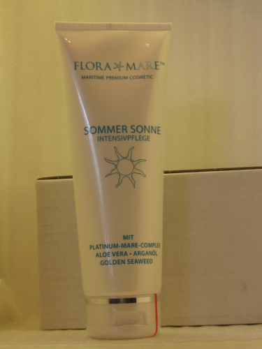 FLORA MARE SOMMERSONNE BODYLOTION 250ML