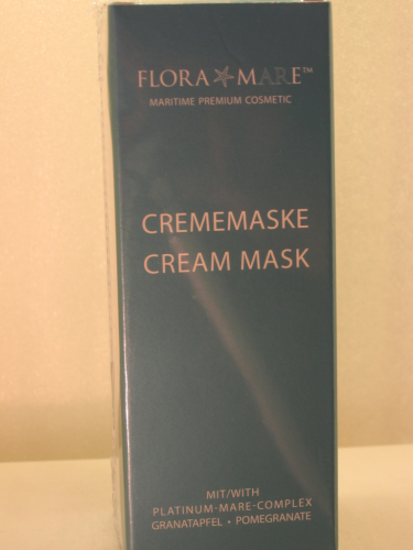 FLORA MARE CREMEMASKE 100ML