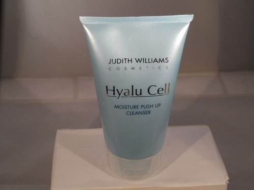 JUDITH WILLIAMS HYALU CELL MOISTURE PUSH-UP CLEANSER