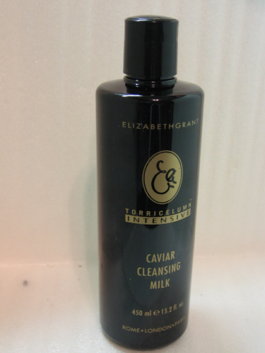 ELIZABETH GRANT INTENSIVE CAVIAR CLEANSING MILK XXL 450 ML