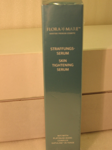 FLORA MARE ANGEBOT STRAFFUNGS-SERUM 30ML