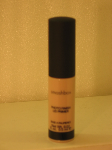 SMASHBOX PHOTO FINISH LID PRIMER&LIPGLOSS ILLUME