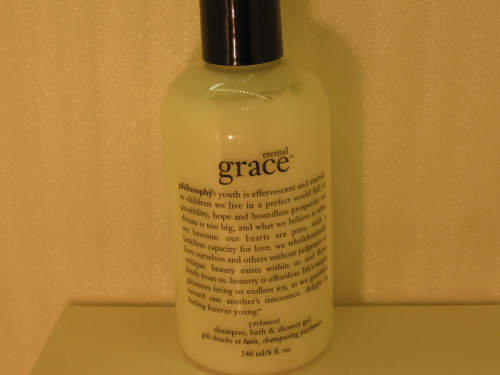 PHILOSOPHY ETERNAL GRACE BATH&SHOWER GEL