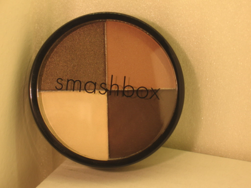 SMASHBOX EYE SHADOW QUAD SEDUCE
