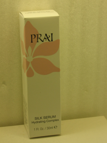 PRAI SILK SERUM HYDRATING COMPLEX 30ML
