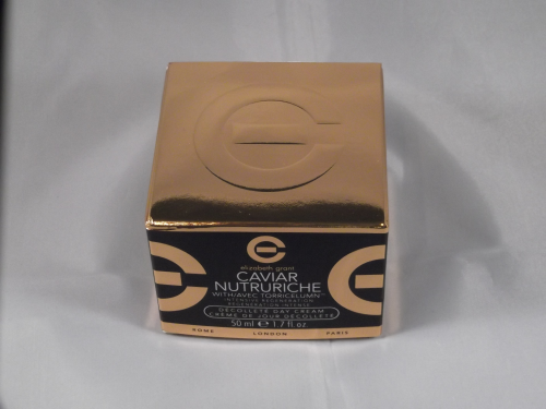 ELZABETH GRANT CAVIAR NUTRICHE DECOLLETÈ DAY CREAM