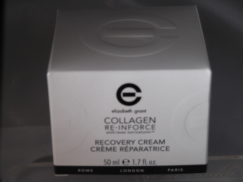 ELIZABETH GRANT COLLAGEN RE-INFORCE RECOVERY CREAM