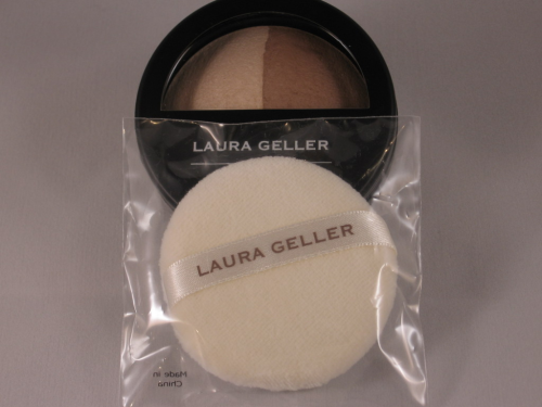 LAURA GELLER ALL OVER GLOW&BRONZER FOR FACE&BODY