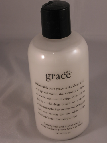 PHILOSOPHY PUR GRACE BATH-UND SHOWER GEL