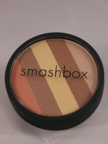 SMASHBOX FUSION EYE & CHEEK ON IN 5-LIDSCHATTEN+ROUGE