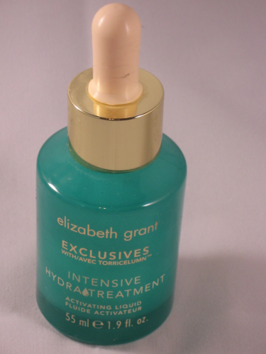 ELIZABETH GRANT EXCLUSIVES INTENSIVE HYDRA TREATMENT