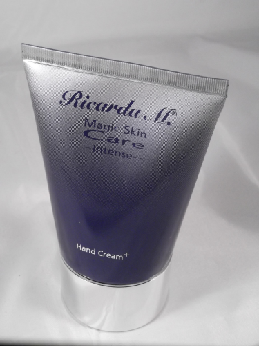 RICARDA M. MSC INTENSE HAND CREAM