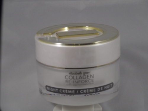 ELIZABETH GRANT COLLAGEN Q10 RE-INFORCE NIGHT CREME