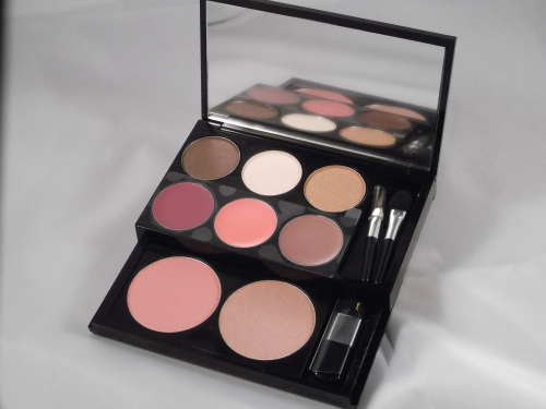 JUDITH WILLIAMS PROFI GLAMOUR MAKE UP PALETTE