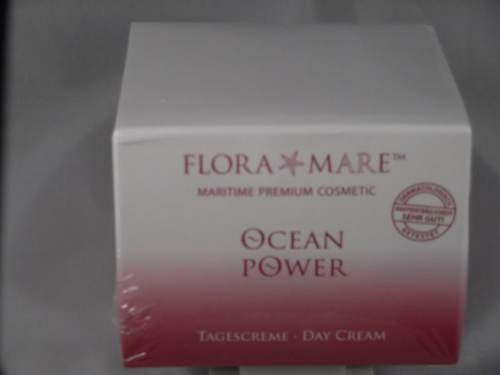 FLORA MARE OCEAN POWER TAGESCREME