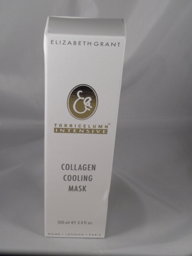 ELIZABETH GRANT COLLAGEN COOLING MASK
