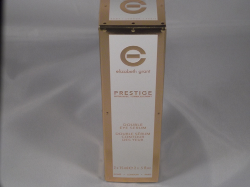 ELIZABETH GRANT PRESTIGE DOUBLE EYE SERUM