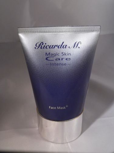 RICARDA M. MSC INTENSE FACE MASK