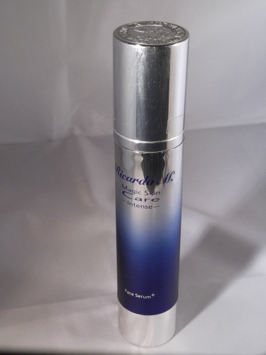 RICARDA M. MSC INTENSE FACE SERUM