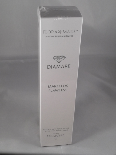 FLORA MARE DIAMARE MAKELLOS CREME 100ML
