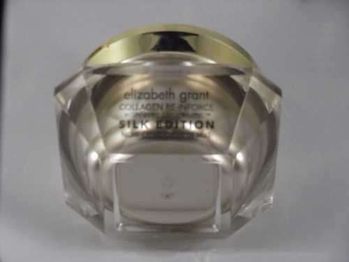 ELIZABETH GRANT COLLAGEN RE-INFORCE SILK EDITION NIGHTCREAM