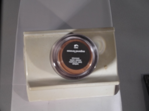 BARE MINERALS EYECOLOR SUGARED BRONZE