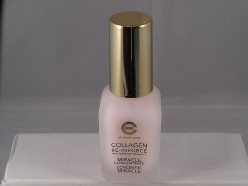 ELIZABETH GRANT COLLAGEN RE-INFORCE MIRACLE CONCENTRATE 30 ML