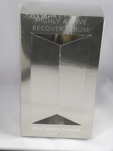 JUDITH WILLIAMS BEAUTY INSTITUTE HIGHLY ACTIVE RECOVER SERUM