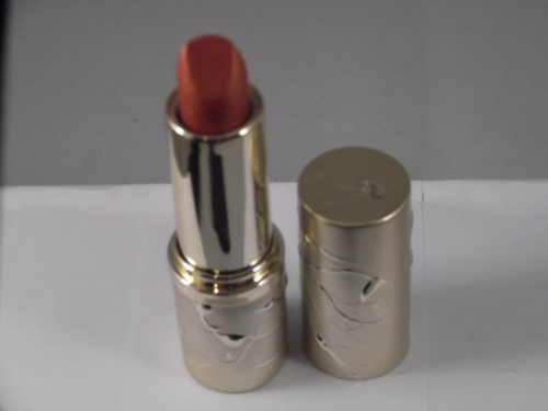 RENE KOCH ROYAL EDITION MINERAL LIP STICK HOT RED