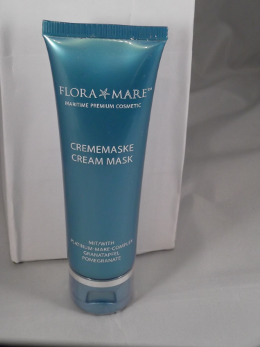 FLORA MARE CREMEMASKE 50ML