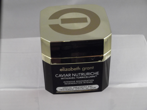 ELIZABETH GRANT CAVIAR NUTRURICHE SPEZIAL TREATMENT DAY