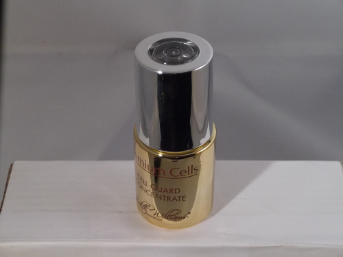 JUDITH WILLIAMS PREMIUM CELLS CELL GUARD CONCENTRATE 15ML
