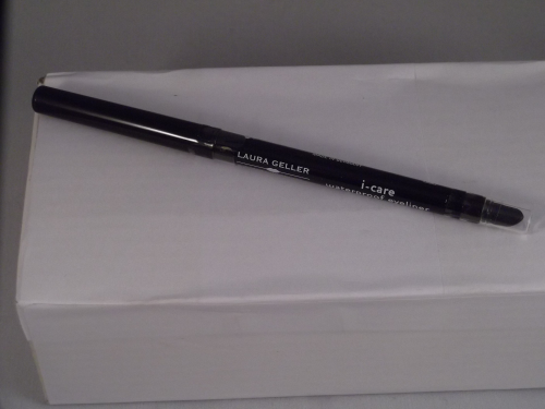 LAURA GELLER I-CARE WATERPROOF EYELINER OCEAN