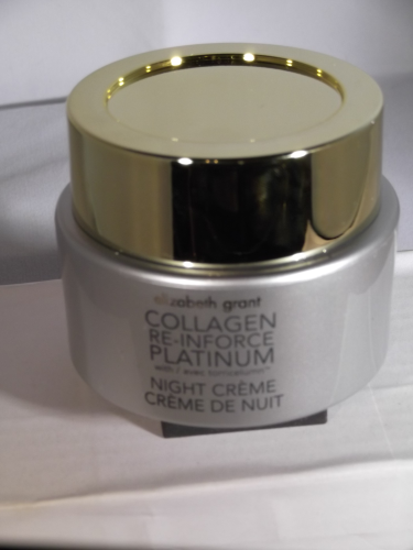 ELIZABETH GRANT COLLAGEN RE-INFORCE PLATINUM NIGHTCREAM