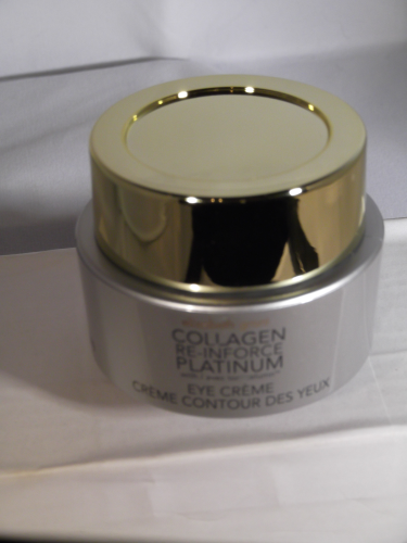 ELIZABETH GRANT COLLAGEN RE-INFORCE PLATINUM EYECREAM