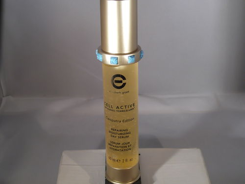 Elizabeth Grant Cell Active Cleopatra Edition Day Serum