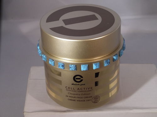Elizabeth Grant Cell Active Cleopatra Edition 24h Face Cream 100ml