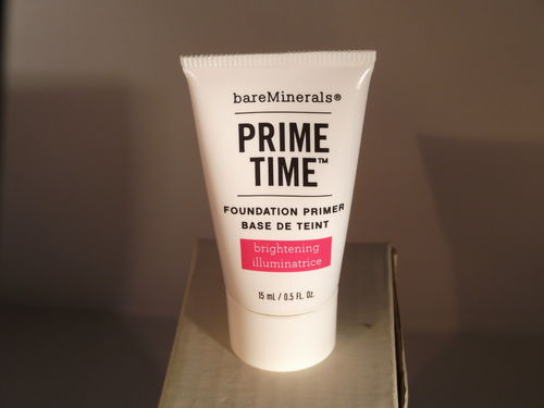 Bare Minerals Prime Time Aufhellende Foundation